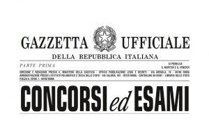 Gazzetta-Ufficiale-Concorsi